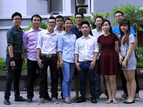 Vietnam student association debut in Malaysia.jpg